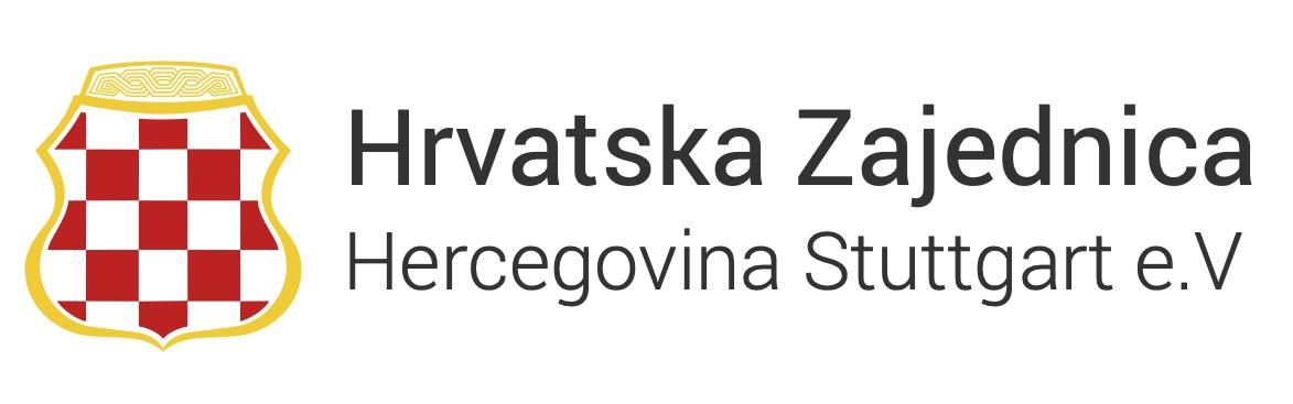 Hrvatska zajednica Hercegovina Stuttgart