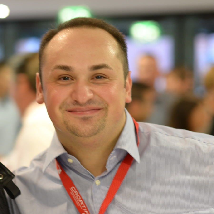 Mario Bošnjak