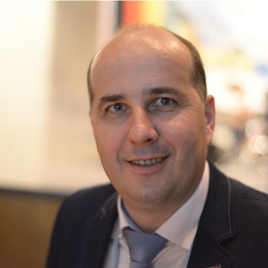 Zoran Primorac